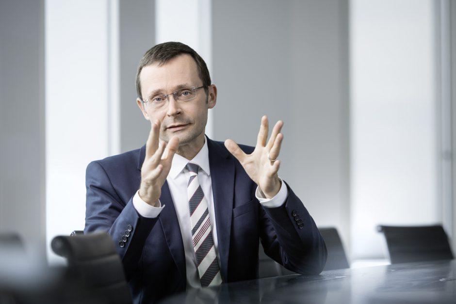 Dr. Katers Kolunme – Durchwachsene Konjunktur und niedrigere Zinsen