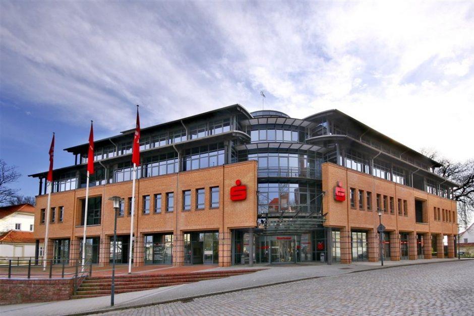SB-Foyer in der Bergener Billrothstraße ab 29.11.2019 wieder geöffnet