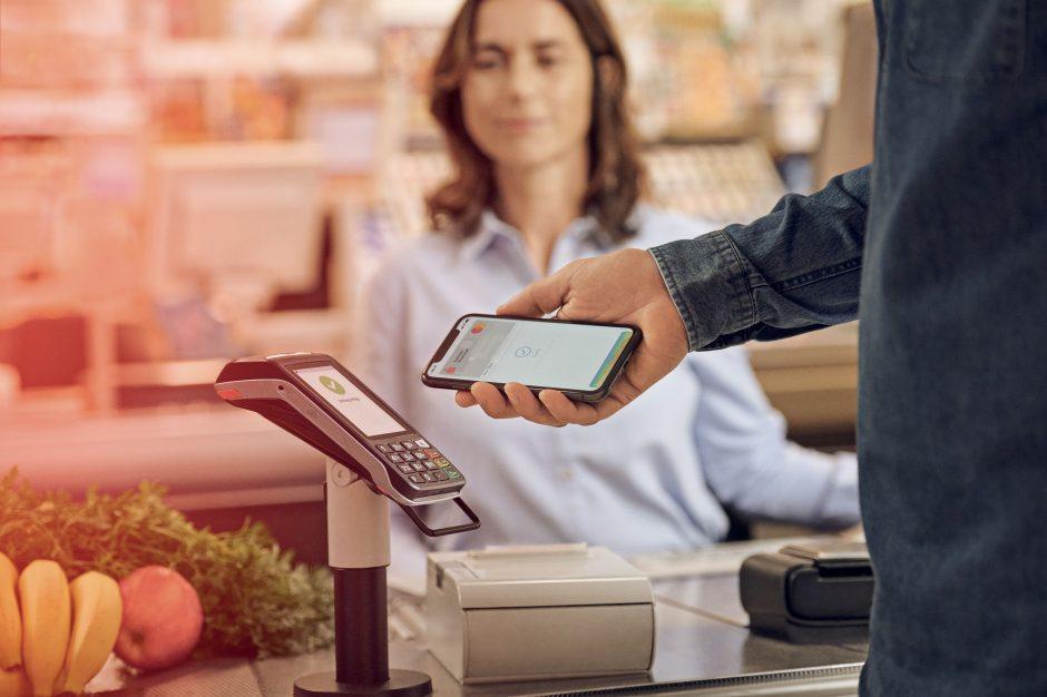 Apple Pay startet bei der Sparkasse Vorpommern