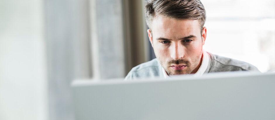 Wie sicher ist ein Onlinekredit?